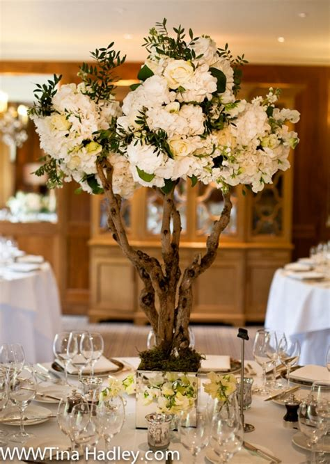 topiary trees for weddings summer wedding flowers at le manoir oxfordshire fabulous