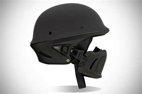 Helm Bell Rogue Matt Black bell rogue motorcycle helmet mikeshouts