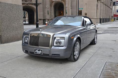 bentley phantom doors 2010 rolls royce phantom drophead coupe stock gc1610 for