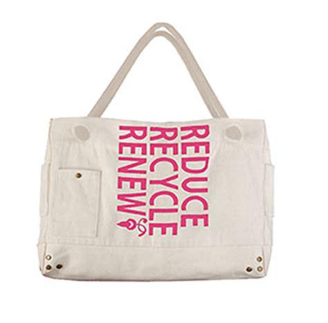 The Beau Soleil Reduce Recycle Renew Bag by セレブ多数愛用 Beau Soleilのエコバッグ5種類入荷 Uk Laセレブブランドのお店オレンジソーダの