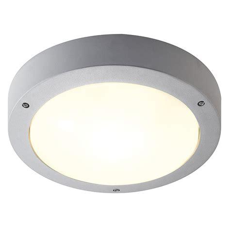 Pir Porch Ceiling Light Smart Exterior Ceiling Bulkhead With Pir Sensor