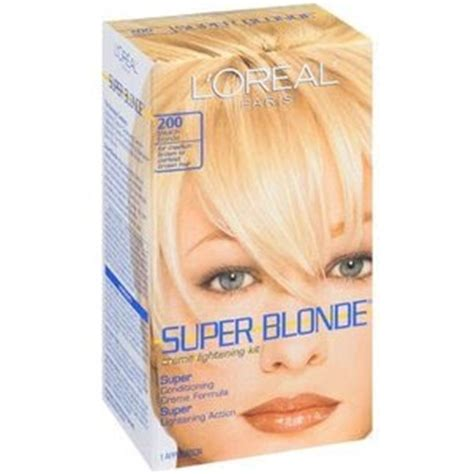 john frieda vs loreal hair color adventures of super steve the review l oreal paris vs