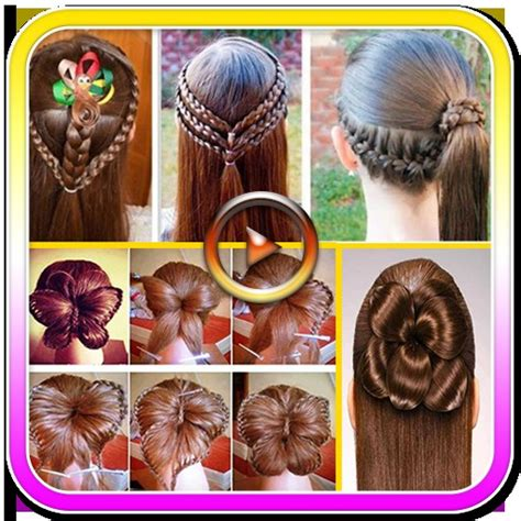 hair styles for the ball girls hair styles videos 2016