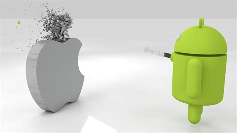 what s better apple or android android v s ios which is a better idea