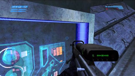 Halo Ce Assault On The Room by Halo Ce Anniversary Walkthrough Assault On The