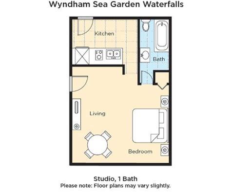 wyndham cypress palms floor plan wyndham sea gardens floor plan picture of wyndham sea