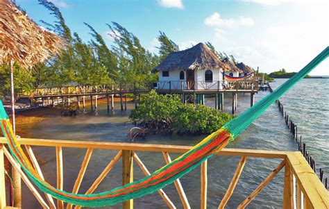 the water bungalows belize 1000 images about belize on