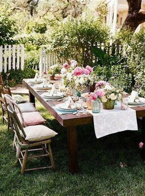 Garden Brunch by Discover And Save Creative Ideas