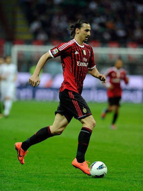 Ac Milan Zlatan Ibrahimovic zlatan ibrahimovic photos photos ac milan v as roma