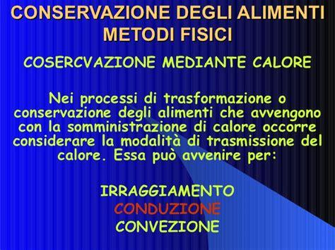 temperature di conservazione alimenti conservazione alimenti