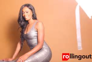 swing cash swin cash amazes with beauty and style at her cover shoot