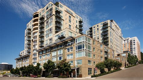appartment seattle olympus apartments in belltown 2801 western avenue