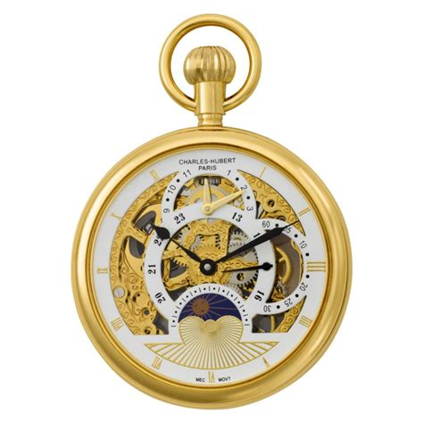 let s talk about jewelry mechanical pocket watches versus