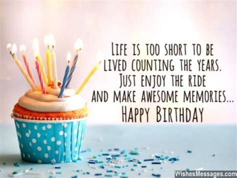 Birthday Positive Quotes 1000 Images About Birthday Quotes Wishes Messages And