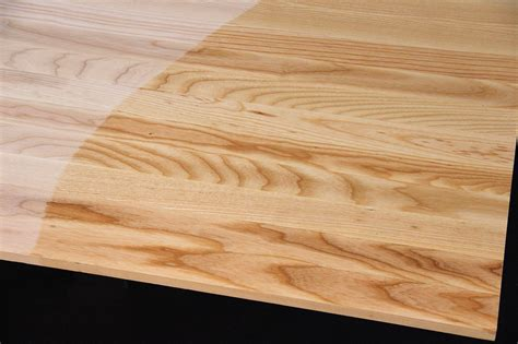 arbeitsplatten shop de k 252 chenarbeitsplatte aus massivholz bucheleimholz 40mm
