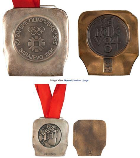 sarajevo winter olympics silver medal czechoslovakia