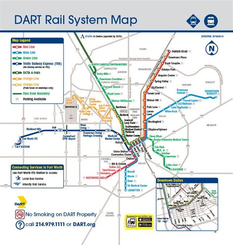 texas ffa area map dart org dart rail system map places to go things to do new to meet
