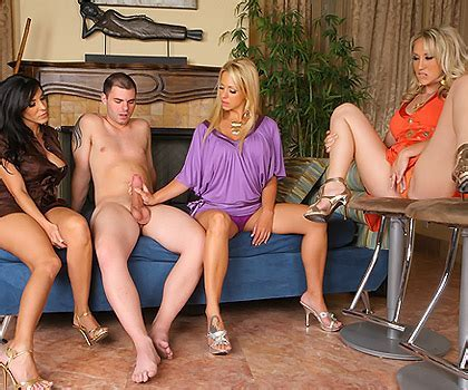 Cfnm Clothed Female Nude Male Reality Kings Site