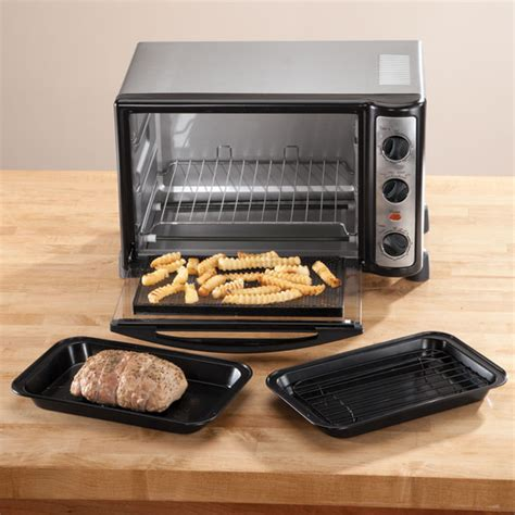 Kitchen Toaster Oven Toaster Oven Pans By Home Style Kitchen Kimball