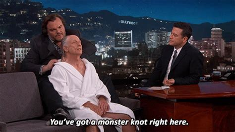 jimmy kimmel fathers day jimmy kimmel starsky and touch gif find on giphy