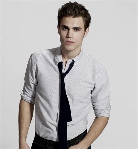Wesly Top top 8 tv couples images paul wesley hd wallpaper and