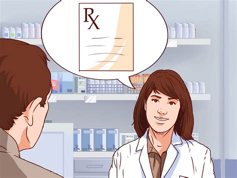 Effexor Detox by 3 Ways To Deal With Effexor Withdrawal Wikihow