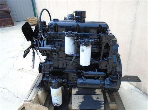 engine detroit diesel   engine complete good running