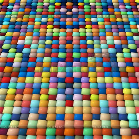abstract jigsaw pattern multicolored jigsaw puzzle pattern as abstract 高解像度イラスト