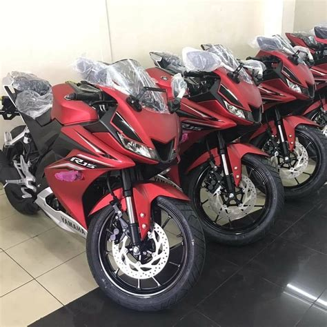 Hår 2017 by 2017 Yamaha R15 V3 0 Rumoured To Spotted At Indian