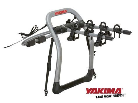 Bike Rack For Mini Cooper Hardtop mini cooper bike rack yakima halfback2 2 bike