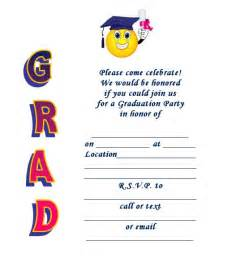 top 14 printable graduation invitations for you theruntime