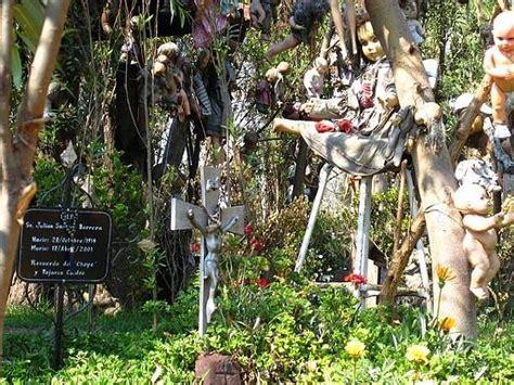 haunted doll island creepy haunted doll from the island of dolls creepbay