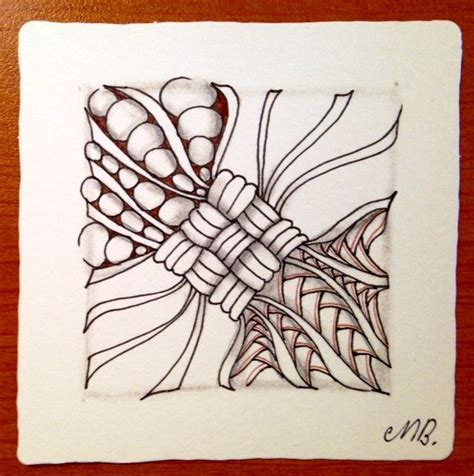 zentangle pattern fungees 1736 best zentangle art images on pinterest doodles