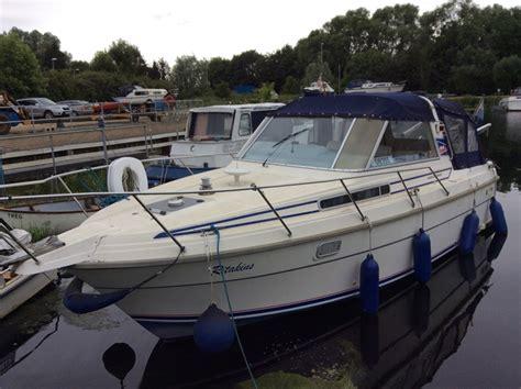 nimbus 28dc boat for sale quot ritakins quot at jones boatyard - Nimbus Boat Cushions