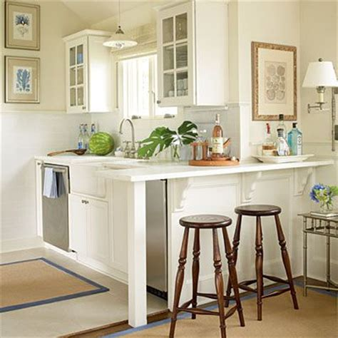 galley kitchens with breakfast bar 25 best ideas about small breakfast bar on