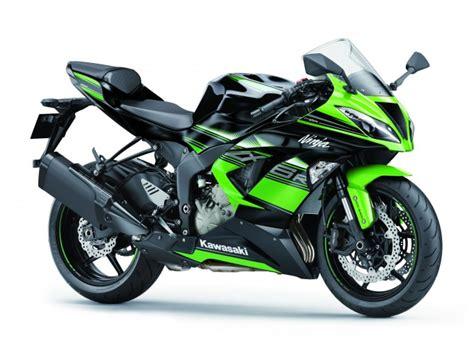 Supersport Motorrad Kawasaki by Supersport