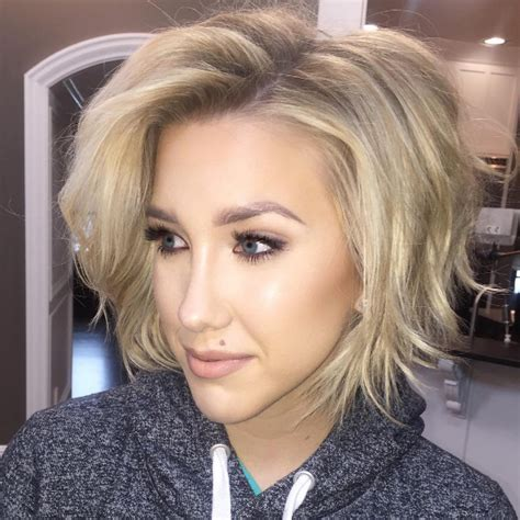 savannah chrisley hairstyles savannah chrisley haircut short best short hair styles