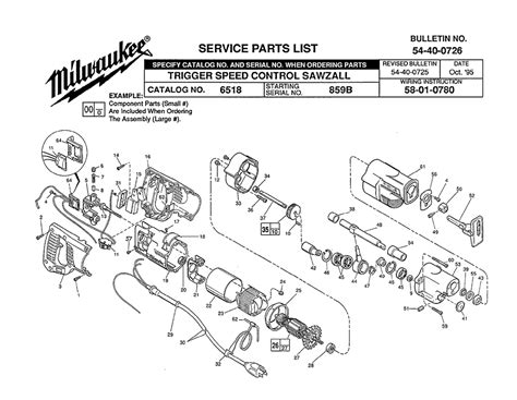 wiring diagrams milwaukee tools wiring just another