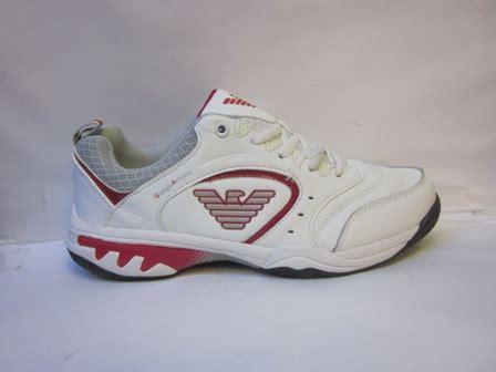 Harga Giorgio Armani Sepatu toko sepatu sepatu tenis giorgio armani