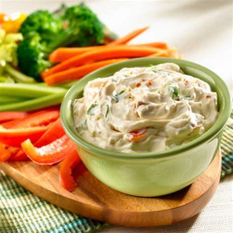 vegetables dip easy vegetable dip recipe appetizers with knorr veget