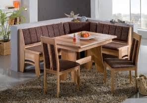 Dining Room Table And Chairs With Bench 21 Space Saving Corner Breakfast Nook Furniture Sets Booths