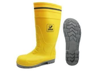 Sepatu Boot Petrova sepatu boot gumboot yellow 1911