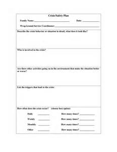 safety plan for suicidal clients template printables safety plan worksheet followersblast