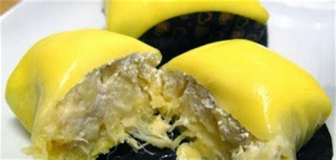 resep pancake durian medan asli tips resep  membuat