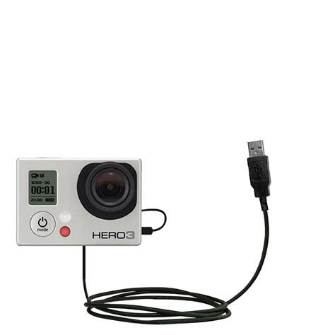 Usb Gopro classic usb cable suitable for the gopro hero3