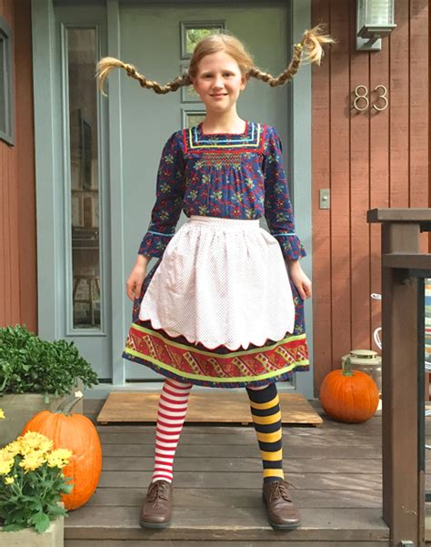 Pippi Longstocking Dress Template For Card by Pippi Longstocking Costumes Costume