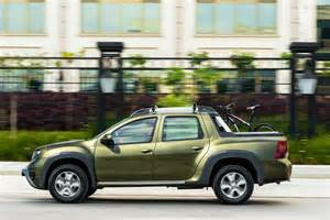 Tora Home Design Reviews renault duster oroch duster pick up side launched in