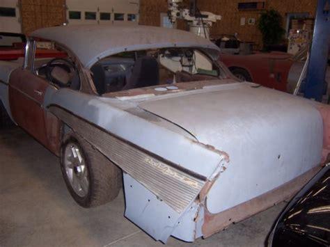 1957 corvette kit car 1957 chevy z28 lt1 corvette kit car chassis resto mod low