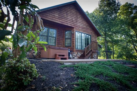 Woodland Cabins by White Woodland Cabins