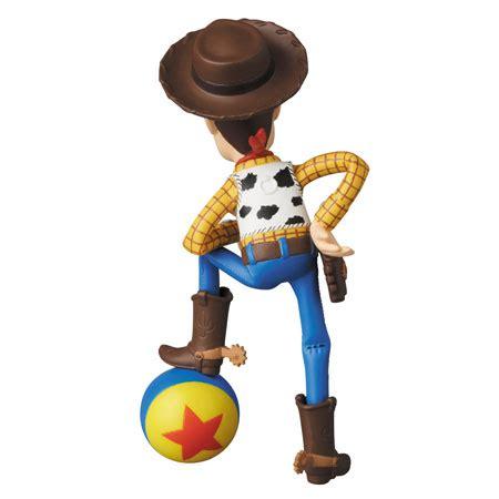 Medicom Udf Ultra Detail Figure 232 Disney Pixar Story Woody 2 0 amiami character hobby shop ultra detail figure no